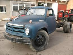 Studebaker Truck - Reanimation Auto Repair