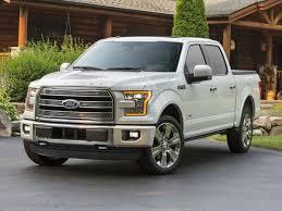 Used 2017 Ford F-150 4X4 Truck For Sale In Statesboro GA - 000P2543