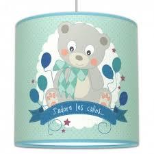 suspension luminaire chambre garcon suspension ourson luminaire chambre bébé