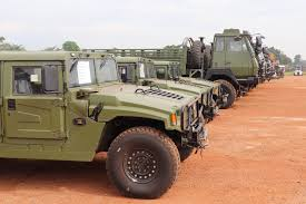 Central African Republic Receives Military Vehicles From China And ... Family Of Medium Tactical Vehicles Wikipedia Partisan One Military Suv Puts Simplicity Above Looking Good Navistar Defense Awarded 22 Million Fms Contract To Supply 4x4 6x6 Intertional Maxxpro M425 H5429 Association Univem Paris Fileroca 35ton 4wd Truck Display At No11 Pier Vehicle Reviews Specs Prices Photos And Videos Top Speed Australia Rheinmetall Ink 500 Million Contract For Military Trucks New Trucks Or Pickups Pick The Best You Fordcom 125lebanese Armed Forces The 4000 Series
