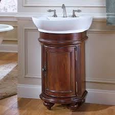 Distressed Cherry French Country Bathroom Vanity by Bathroom Great Picture Collection Of Distressed Bathroom Vanity