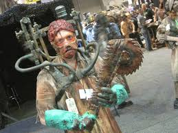 Haunted Halloween Attractions In Mn by Business Is Scarily Good For The Haunted House Industry Cbs St
