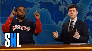 Stefon Snl Halloween Youtube by Weekend Update 11 21 15 Part 2 Of 2 Snl Youtube