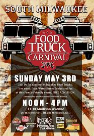Here Are More Details On The South Milwaukee Food Truck Carnival ... Believe It Or Not Filipino Food Addiction Hits Milwaukee An Wi Helping Businses Reach More Customers W Vehicle A New Dtown Gathering Spot For Food Trucks Is Launched Truckmeister Whats On The Menu Get A Taste Of 2nd Annual Getta Polpetta Meatball Sandwiches Truck Mobile Catering Peruvian Truck Vironmental Nonprofit Among Finalists In Guide To 43 Trucks Urban Visit Gourmet Festival Appleton Gelato Curbside Eats 7 Wisconsin The Bobber Best Try