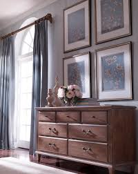 Baby Cache Heritage Dresser Chestnut by Instead Of A Mirror Hang Artwork Above A Dresser A R T W O R K