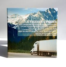TRUCKER'S PRAYER - Trucker Gift - Over The Road - Trucker Tribute ... Truck Driver Shirt As Much I Love Being A Drivercl Colamaga Other Occupations Jns Crafts Makeup University Inc National Appreciation Week Trucker Prayer Keep Me Safe Get Home T Five Reasons You Should Consider Having A Rosary On Display In Your From The Archives Amistad Research Center The Told Stranger His 5 Yr Old Grandson Was On Life Truckers By Jessica Griffith Mahler Photo Only True Watch Day Of Sabc News Breaking News Patty Crosby Twitter Kariescommuters Saying Prayers For Driver Our Husbands Protection Personalized Hand Stamped Gift Wallet Etsy