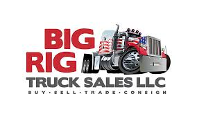 100 Big Truck Paper S For Sale By Rig Sales LLC 5 Listings