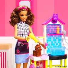 Barbie Doll Talking Video