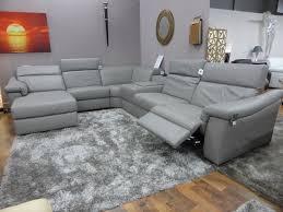 natuzzi editions sylvia top spec electric corner sofa furnimax