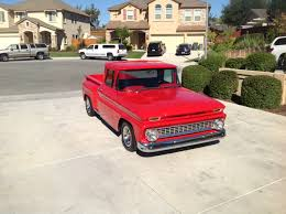 1963 Chevrolet C10, 1963 Chevy Stepside Truck For Sale | Trucks ... 1963 Chevrolet C10 Carstrucks Pinterest Chevy C10 And Used Cars Greene Ia Trucks Coyote Classics Chevy 12 Ton Semi Custom Pickup 1964 Pickup Bagged Youtube 1965 Truck For Sale In Texas 2019 20 Top Car Models Home Farm Fresh Garage Crosscountry Road Warriors Cross Paths At Hemmings Cruise Tci Eeering 471954 Suspension 4link Leaf 195556 Big Window Transportation Shortbed Pickup Rat Rod For Sale Chevrolet