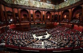 chambre des deputes italie la chambre des députés au m5s le sénat à forza italia le