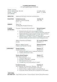 Fairfield University New Student Leader Cover Letter Entry Level Nursing Resume Examples Sample Dialysis Nurse