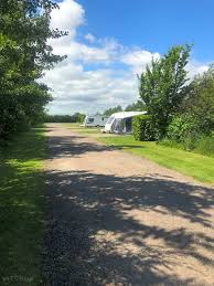 100 The Lawns And Lakes Camping And Caravanning Spalding