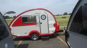Tab NuCampvery Lightweight Small Travel Trailer