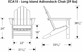 Polywood Adirondack Chairs Target by Long Island Recycled Plastic Adirondack Chair
