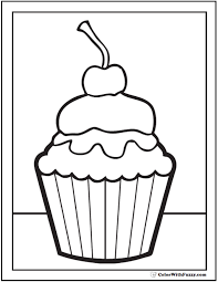 36 Cupcake Pages