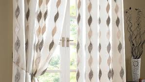 Grey Geometric Pattern Curtains by Curtains Red Geometric Curtains Many Coral Drapes U201a Pick Me Up