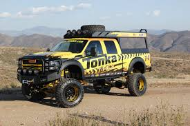 The Ford Tonka T-Rex Bringing Childhood Memories To Life | Diesel ... Ford Tonka Truck Interior Google Search Trucks Pinterest Ford Tonka Truck Price 2016 New Cars Update 1920 By Josephbuchman 2014 F 150 F150 Album On Imgur Visit To Fords Headquarters From The Model A A 119 Berge F750 Fleet Dump Brings Popular Toy Life For Sale Can Walmart Help Bring Back This Is Actually Underneath Wikipedia Tonka F150 Tuscany Supercharged Iconic Yellow Pre