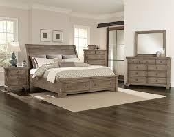 Vaughan Bassett Triple Dresser by Bassett Bedroom Furniture Izfurniture