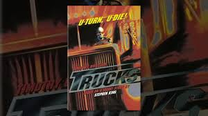 Horror Movie Review: Trucks (1997) - Games, Brrraaains & A Head ... Trucks Constant Readers Trucks Stephen King P Tderacom Skrckfilm Tw Dvd Skrck Stephen King Buch Gebraucht Kaufen A02fyrop01zzs Peterbilt Tanker From Movie Duel On Farm Near Lincolnton Movie Reviews And Ratings Tv Guide Green Goblin Truck 1 By Nathancook0927 Deviantart Insuktr Dbadk Kb Og Salg Af Nyt Brugt Maximum Ordrive 1986 Hror Project Custom One Source Load Announce Expansion Into Sedalia Rules In Bangor Maine A Tour Through Country