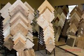 Ceramic Tile Flooring Samples