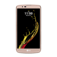LG K10 No Reviews Yet