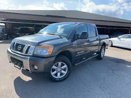 100 Used Trucks For Sale In Oklahoma New And Nissan Titan For Sale Under 15000 In City OK