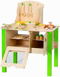 hape 706920 wooden kitchen amazon co uk toys games