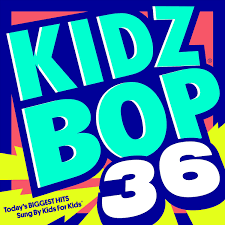 Kidz Bop Halloween Challenges by Gallery Of Sound Independent Record Store Pa Home