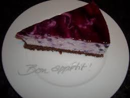 verboten gut heidelbeer quark joghurt torte