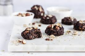 vegane schoko cookies ohne zucker madame dessert