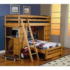 Bunk Beds with Desks