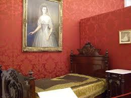 schlafzimmer kaiser franz joseph und schlafzimmer