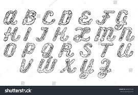 Hand Drawn Poster Fonts Download