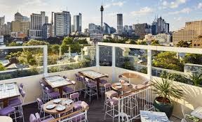 East Village Hotel's Panoramic Rooftop Terrace Is Now Open ... Eagles Nest Rooftop Bar Cool Bars Hidden City Secrets Best Sydney By The Water Waterfront In Ten Inner Oasis Concrete Playground Hcs Rooftop Bars Roof Top At Coast Retail Design Blog The 11 Melbourne Qantas Travel Insider Best Rooftop Pools Around World Business Laneway Cocktail Bars For Sweeping Views Of Los Angeles