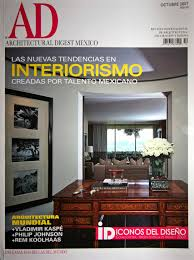 100 Architectural Design Magazines Digest Mexico