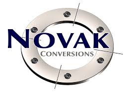 100 Novak Conversions Home Page Template