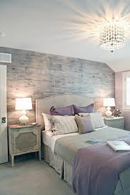 idee tapisserie chambre 1001 idées pour la décoration d une chambre gris et violet
