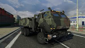 Military Truck - ETS 2 Mods | ETS2Downloads M936 Military Wrkrecovery Truck Okosh Equipment Sales Llc Boyce Vehicles Pinterest Wpl B1 116 24g 4wd Offroad Rc Rock Crawler Army Us Parts We Will Offer Best Value For Your Beiben 6x6 Water Bowser Tankerreplacement Miniart 135 35183 Wwii Soviet Red Gazaaa Lot 11nn M3 Military Truck For Project Or Parts Vanderbrink Custom Amazing Wallpapers Ets 2 Mods Ets2downloads