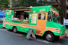 From Chuck Wagons To Pushcarts: The History Of The Food Truck - HISTORY