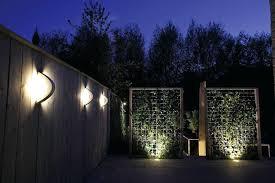 garden wall lights garden wall lights bright solar garden