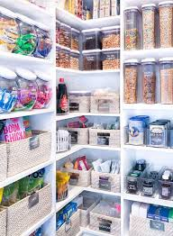 Kitchen Storage Ideas Pictures 55 Kitchen Storage Ideas Pantry Organisation Small