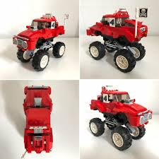 Month Is Tight. Can't Effort The Blue Monster Truck From LEGO For ... Lego Monster Truck 192pcs I Tried Building The Monster Truck But It Didnt Turn Out Right Lego Ideas Product Ideas 10260 Slot Carunion Moc Technic And Model Team Eurobricks Forums Monster Truck In Ardrossan North Ayrshire Gumtree Month Is Tight Cant Effort Blue From For City 2018 Review 60180 Youtube Transporter No 60027 18755481