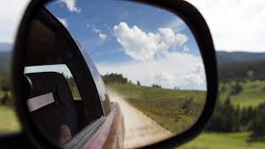 Reflection Of White Clouds, Road And Green Grass On Black Framed ... 2003 Volvo Vnl Stock 3155 Mirrors Tpi Side Wing Door Mirror For Mitsubishi Fuso Canter Truck 1995 Ebay Amazoncom Towing 32007 Chevygmc Lvadosierra Manual Left Right Pair Set Of 2 For Dodge Ram 1500 Autoandartcom 0912 Pickup New Power To Fit 2013 Fh4 Globetrotter Xl Abs Polished Chrome Online Buy Whosale Truck Side Mirror Universal From China 21653543 X 976in Combination Assembly Black Steel Stainless Swing Lock View Or Ford Ksource Universal West Coast Style Hot Rod Pickup System 62075g Chevroletgmccadillac Passenger