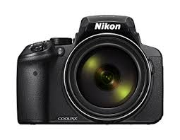 Amazon Nikon COOLPIX P900 Digital Camera with 83x Optical