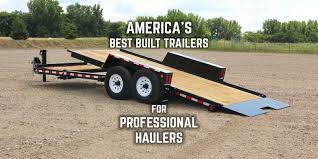 Towmaster Trailers – America's Best Built Trailers For Professional ...