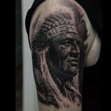 Unpopular Opinion I Find Native American Tattoos Offensive