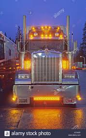 Semi Truck: Semi Truck Lights Semi Truck Lights Stock Photos Images Alamy Luxury All Lit Up I Dig If It Was Even A Hauler Flashing Truck Lights At Accident Video Footage Tesla Electrek Scania Coe With Large Sleeper Lots Of Chicken Trucks 4 A Lot Bright Youtube Evening Stop Number Trucks In Parking Orbitz Led Latest News Breaking Headlines And Top Stories Blue And Trailer On Road With Traffic Image