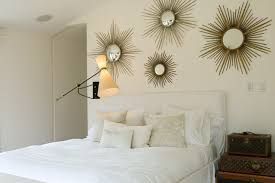 Sunburst Wall Decor