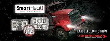 SmartHeat Series LED Lights Take On Tough Winter Weather | Medium ... Oracle 1416 Chevrolet Silverado Wpro Led Halo Rings Headlights Bulbs Costway 12v Kids Ride On Truck Car Suv Mp3 Rc Remote Led Lights For Bed 2018 Lizzys Faves Aci Offroad Best Value Off Road Light Jeep Lite 19992018 F150 Diode Dynamics Fog Fgled34h10 Custom Of Awesome Trucks All About Maxxima Unique Interior Home Idea Prove To Be Game Changer Vdot Snow Wset Lighting Cap World Underbody Green 4piece Kit Strips Under